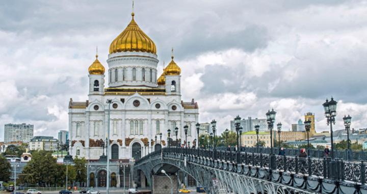 РПЦ может разорвать евхаристическое общение с Константинопольским патриархатом