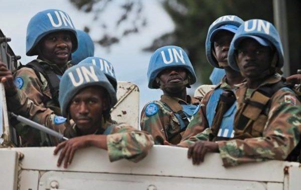 Войска ООН