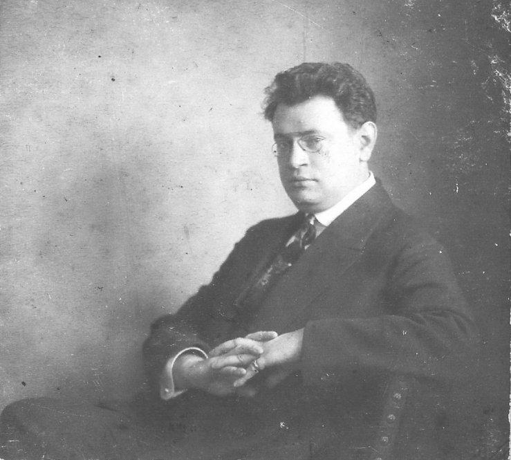 Письмо Аркадия Аверченко Владимиру Ленину