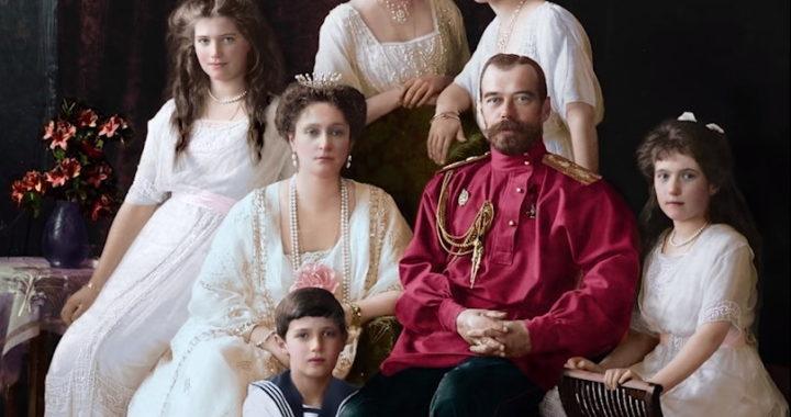 Николай II: факты правления