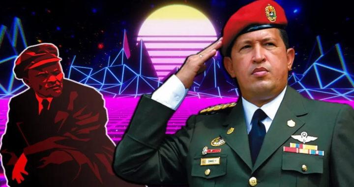 Ад социализма в Венесуэле