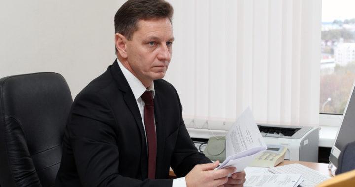 Владимир Сипягин лидирует в выборах губернатора Владимирской области