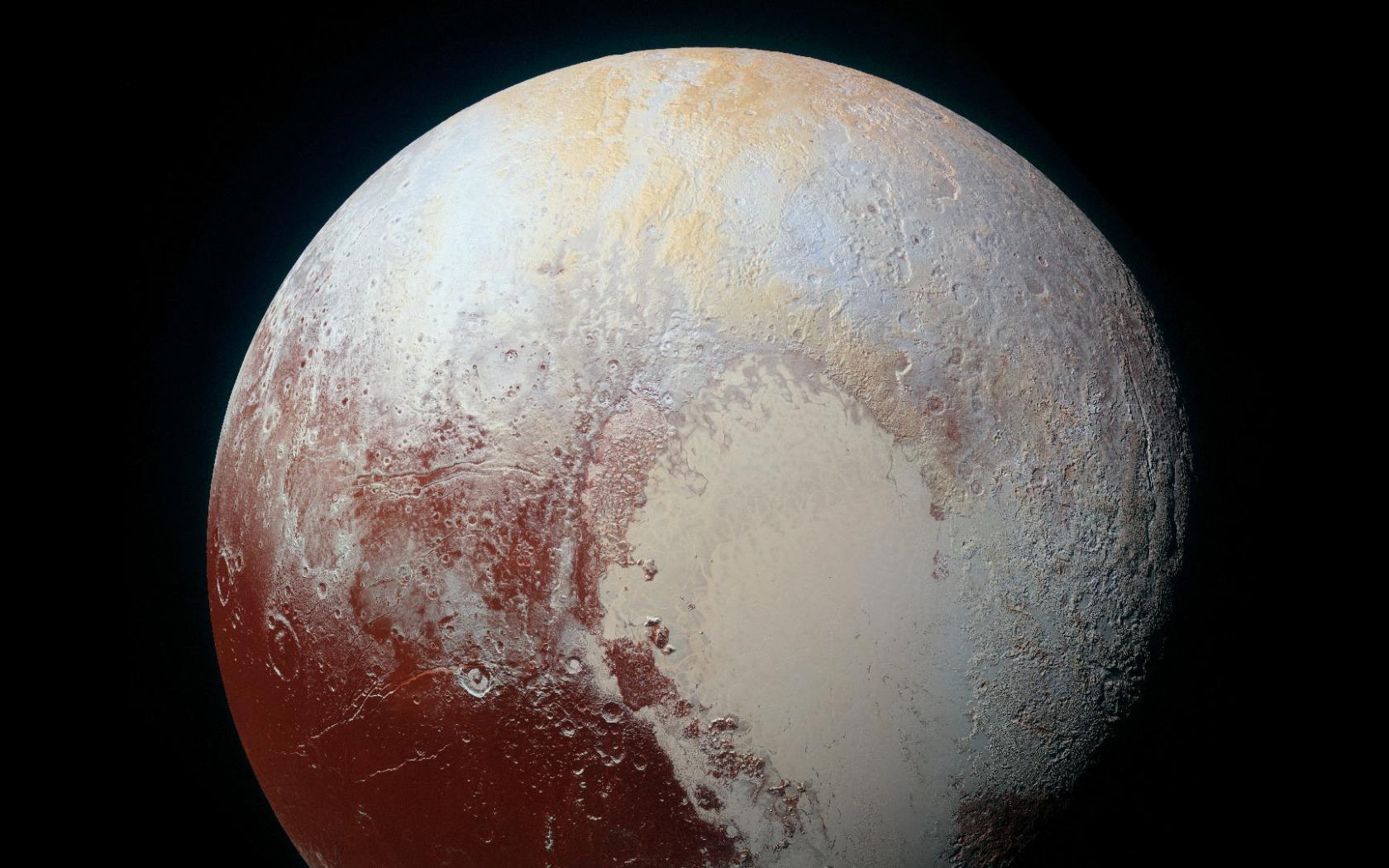 Вернуть Плутону статус планеты