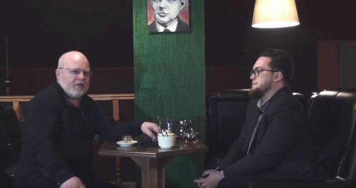 Константин Крылов и UnclDeD