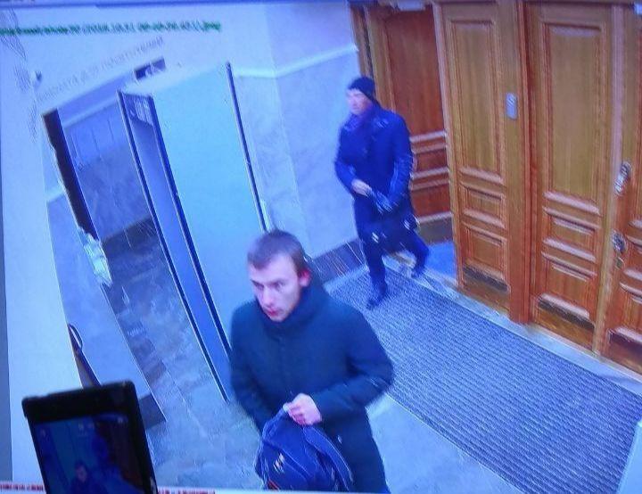 Подрывник ФСБ в Архангельске