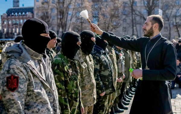 Автокефалия для Украины