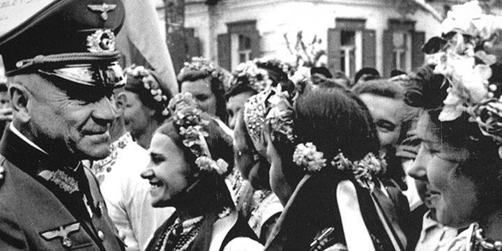 Как появились украинцы? Часть 5