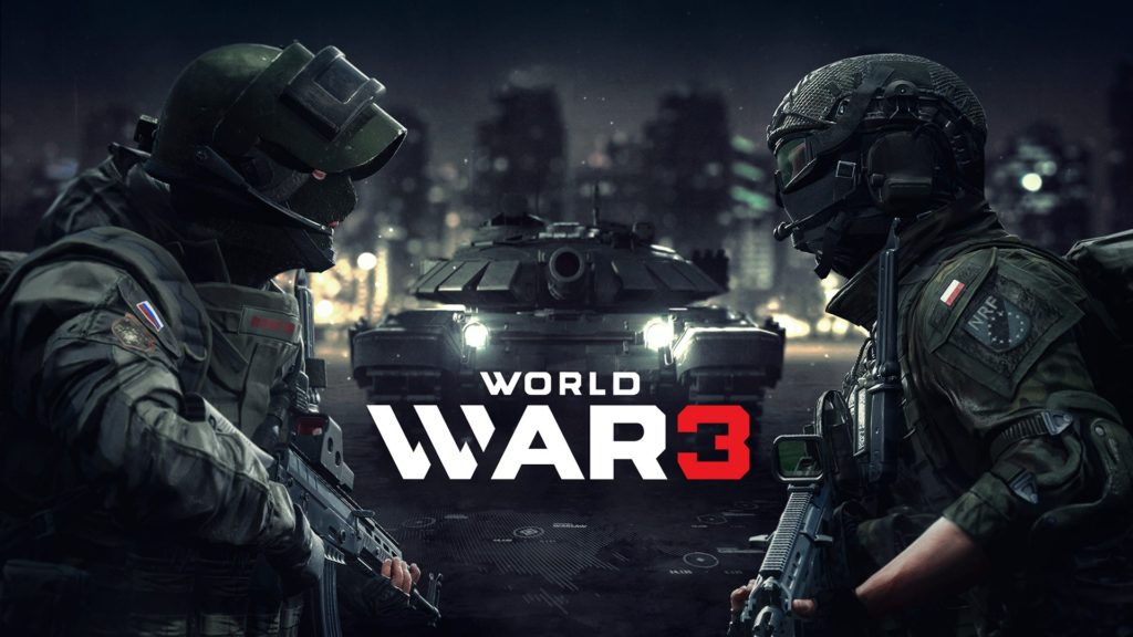 Игра World War 3