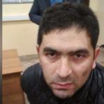 Задержан Ровшан Шабанов жестоко убившей женщину в лифте