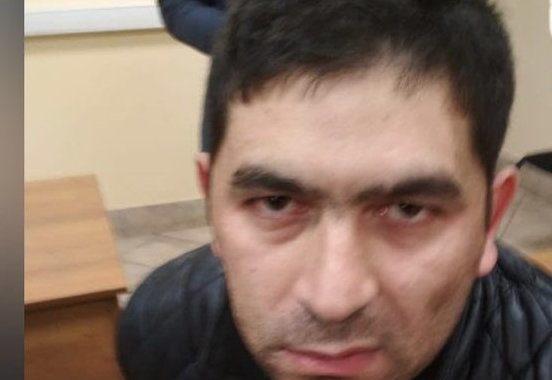 Ровшан Шабанов
