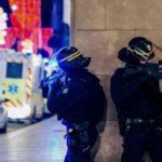 Совершивший теракт в Страсбурге стрелок застрелен полицией