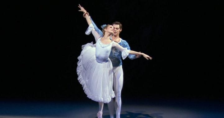 Пётр Чайковский - Балет Щелкунчик (Мариинский театр)