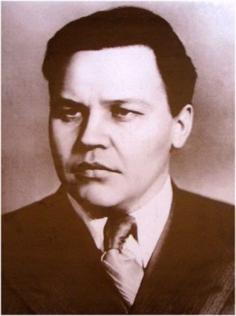 Н.А. Вознесенский
