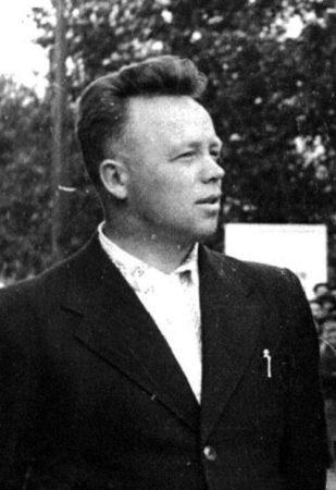 М.И. Родионов