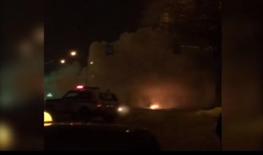 После взрыва Газели в Магнитогорске появилась версия о теракте