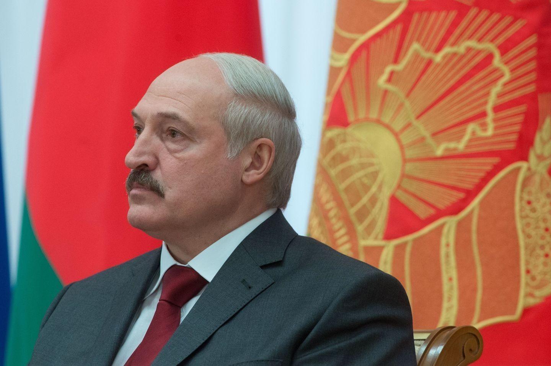 Лукашенко о отношении к России