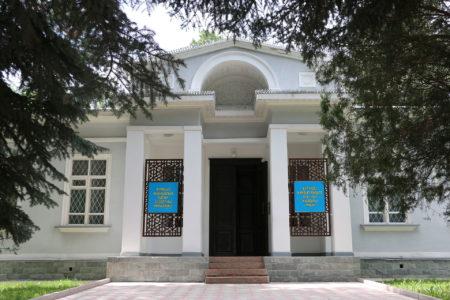 Лом Джамбула Джамбаева