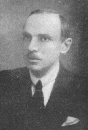 Следователь Николай Соколов