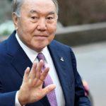Назарбаев подал в отставку с поста президента Казахстана