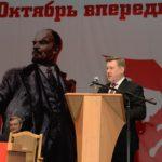 Власти Новосибирска решили поставить памятник тирану Сталину