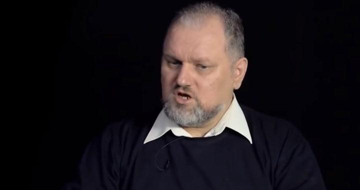 Борис Юлин