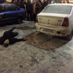 Продолжение конфликта между чеченцами и азербайджанцами