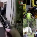 Вооружённое нападение на мечети в Новой Зеландии