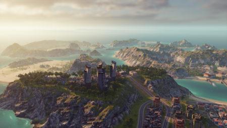 скриншот Tropico 6