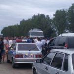 Бойня в Чемодановки: нападение цыган на местных жителей
