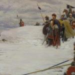 Невский против Дзержинского