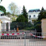 О бессмысленности многонациональной дипломатии РФ