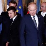 Пораженческие настроения в дипломатии РФ