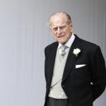 Английский стиль: на смерть принца Филиппа